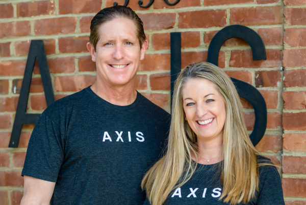 Read Our AXIS Personal Trainers Blog